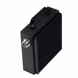 Network 50W Black IBS Components Finned Termination Low VSWR Wireless Applications
